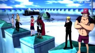 One Piece「AMV」- Sunrise ᴴᴰ