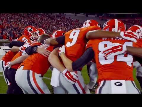 Are You Ready?   Georgia Football Hype 2017