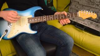 fender elite stratocaster 2016 review and demo hd new model