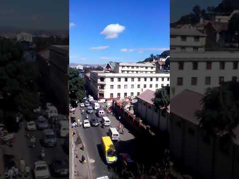 Antananarivo 23 th may 2018