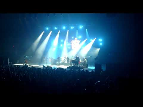 Jason Isbell In Memory of Elizabeth Reed. Bancorpsouth Arena