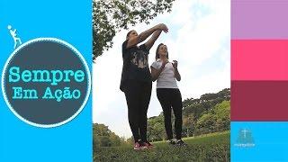 Para nas pernas artrite exercício
