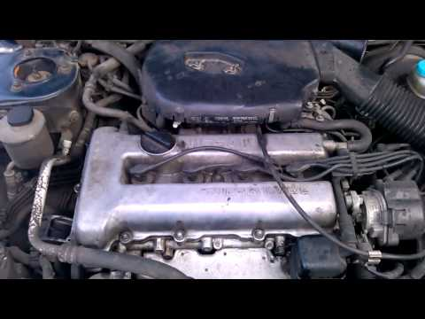 Nissan Primera p10 проблема