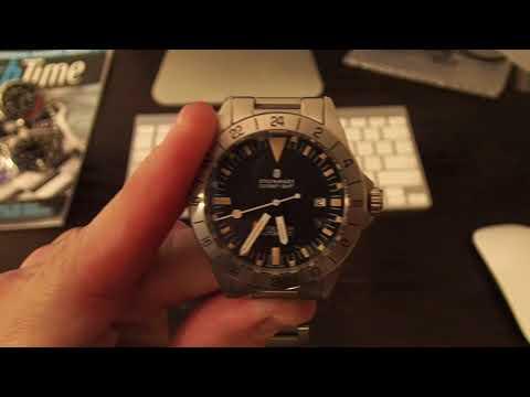 steinhart-vintage-ocean-gmt:-huge-bang-for-$500.00
