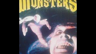 Monsters Season 1 (1988 - 1989): Ep 3  New York Honey Simple Review