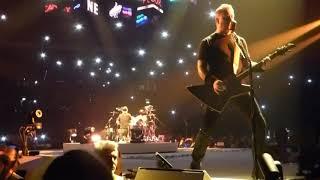Metallica - Moth into Flame (Live in Bologna, Italy 2018)