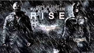 The Dark Knight Rises theme song remix