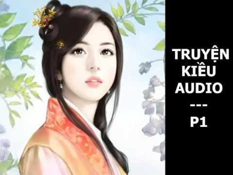 Truyện Kiều Nguyễn Du Full AudioBook (bật tốc độ 1.25 để nghe)