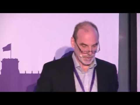 Data Days 2014 - Keynote by Dr.-Ing. Dirk Wisselmann, BMW Group - BMW AG