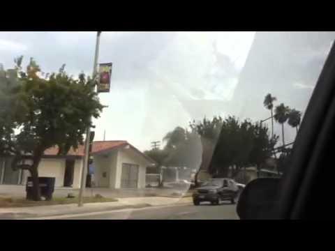 F1 tornado paris california