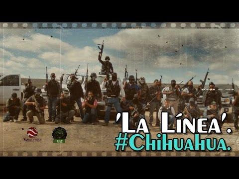 Resultado de imagen para la linea chihuahua