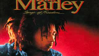 Bob Marley - Songs of Freedom - 06 So Much Trouble in the World