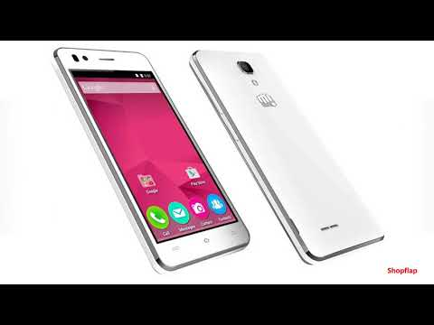 Micromax BOLT Selfie Video clips - PhoneArena