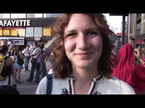 Allons en France 2007 - Partie 18 : tour Montparnasse