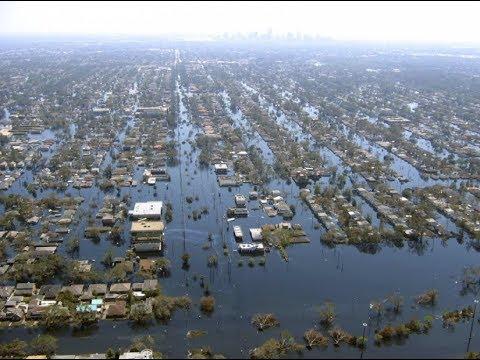 Уже завтра новый мировой потоп.Ты готов?