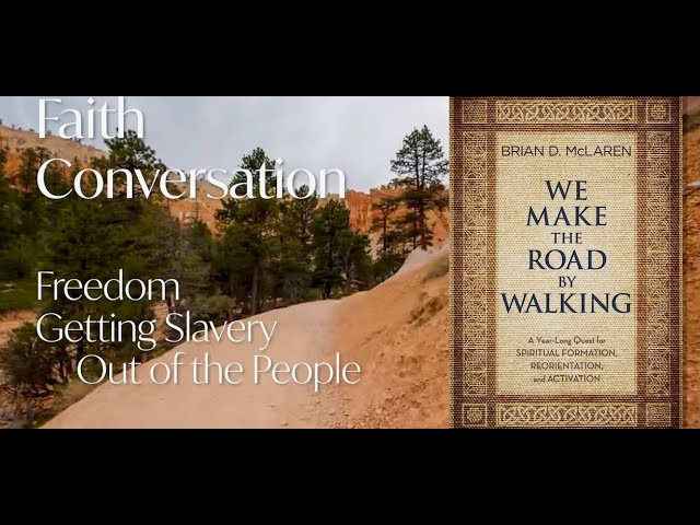 Getting Slavery out of the People