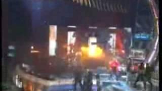 daddy yankee - rompe, corazones (live premios lo nuestro 2006).wmv