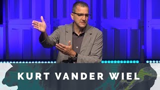 I Could Do That - Kurt Vander Wiel