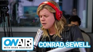 "Conrad Sewell LIVE - ""Hold Me Up"" 