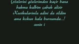 Rahdan ft. Serter-Sensiz Yaşamaktan YoruLdum