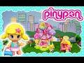Noria Pinypon ¡Lo pasamos en grande en el Mundo Pinypon!
