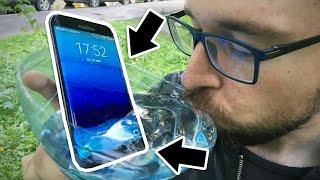 Обзор: Яндекс.Метро тормозит на флагмане за 60K от Samsung + топим iPhone(, 2016-05-24T13:04:03.000Z)