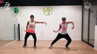 INNA - No Help   Zumba® (Cumbia)  ZHORSE CREW Video