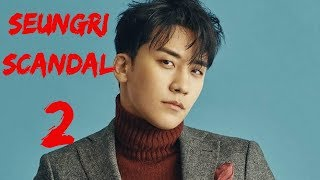 Seungri's Scandal Full Report UPDATED (Up to: 3/11/2019) (Feat. YG's Tax Evasion)