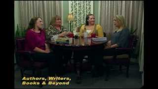 Authors, Writers, Books, and Beyond TSPN TV