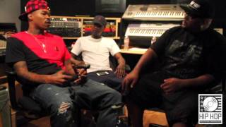 "Compton Menace ""My Role In Straight Outta Compton"""
