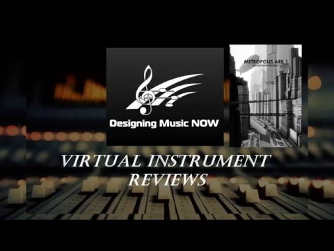 Metropolis Ark I Full Review - Introduction
