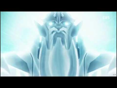 Transformers: Prime - Alpha Trion S02E21 Korean Dubbed