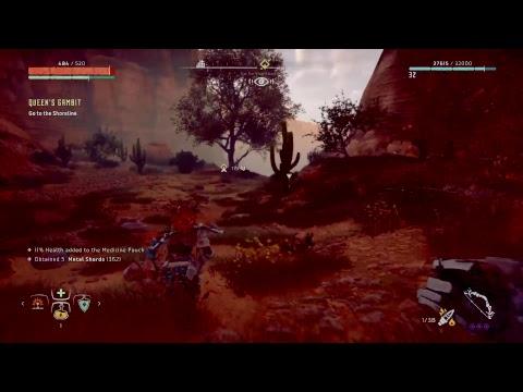 Desert Child King / Horizon Zero Dawn thumbnail