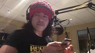 DJ Pyramid LIVE 90.1 KSYM UNITED SAN ANTONIO send local music requests in chat