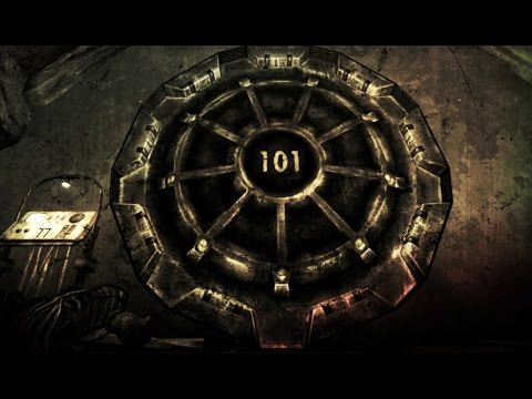 The Storyteller: FALLOUT S1 E1 - Vaults & Vault-Tec