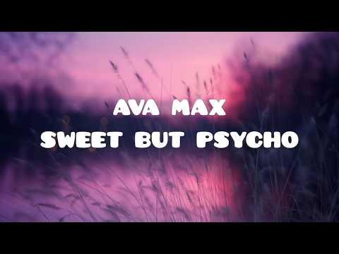 Ava Max - Sweet But Psycho Testo e Traduzione