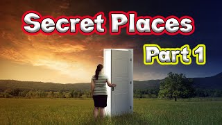 Top 10 Secret Places in the United States. Part 1