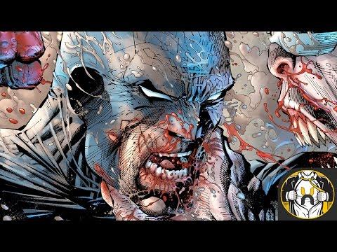 "Dark Knight 3: The Master Race #7 ""Batman Reborn"" Review"