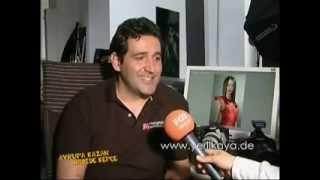 Fotograf Hyp Yerlikaya bei FOX TV Teil 2