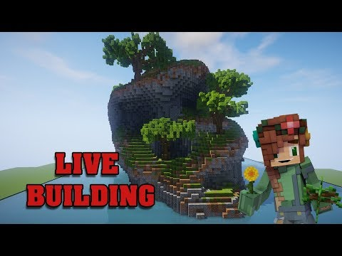 🔴 Creative Building! | Jungle Island Houses!
