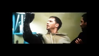 Venom (2018) Apartment fight [CAM]