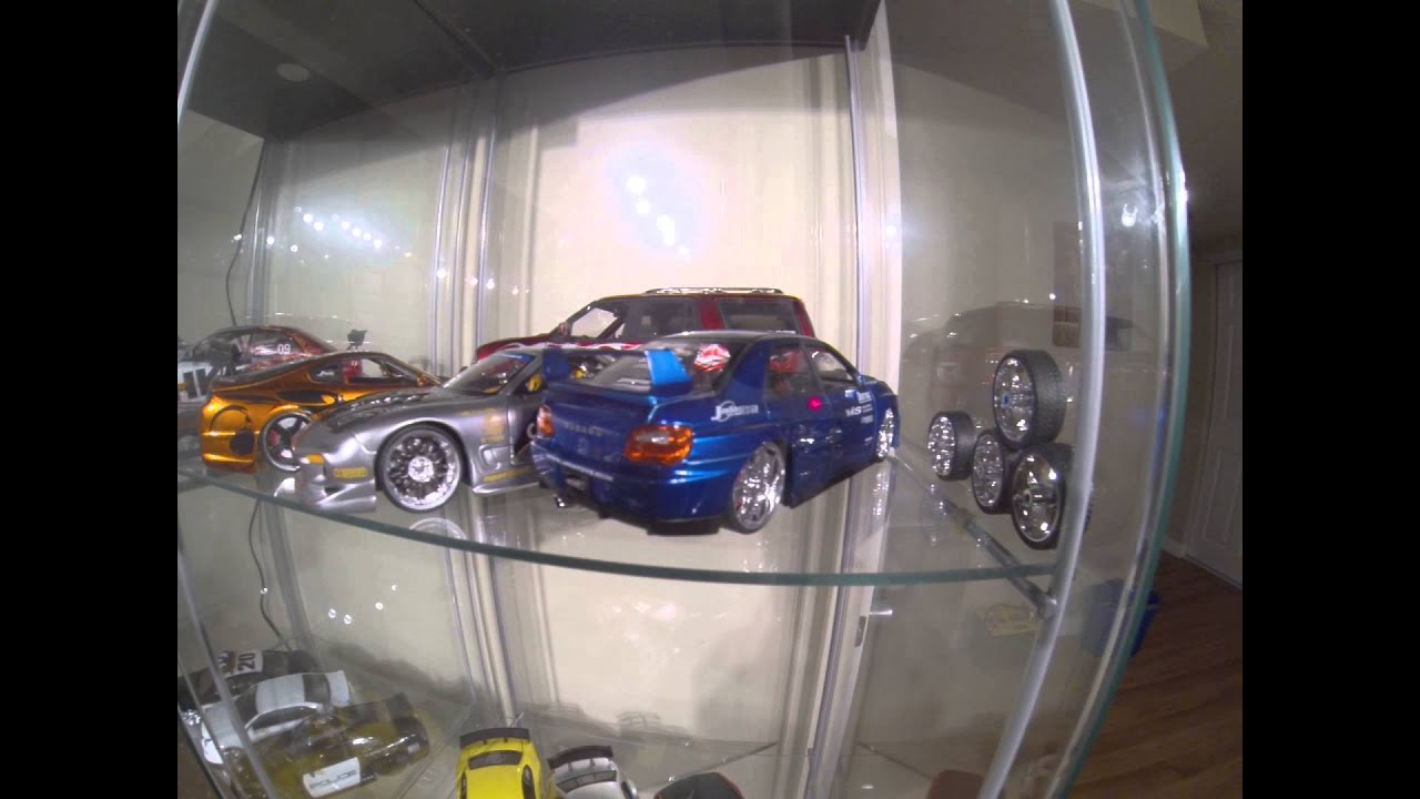 Jada Toys Diecast Collection 1 24 And 1 18 Scale Youtube