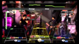 Strange Times - the Black Keys Expert Full Band Rock Band 2