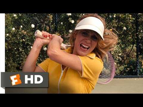 Bridesmaids 410 Movie   Mean Tennis 2011 HD