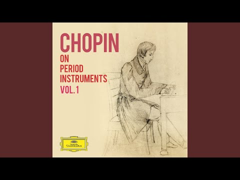 Chopin: Grande valse brillante in E-Flat, Op. 18