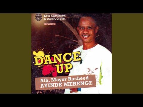 Merenge Medley
