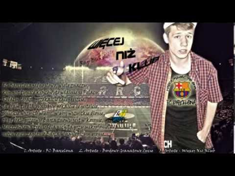 Artiste - Więcej Niż Klub (FC Barcelona)
