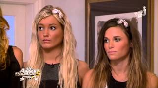 Les anges de la telerealite 5 - Episode 81 - 19/06/13