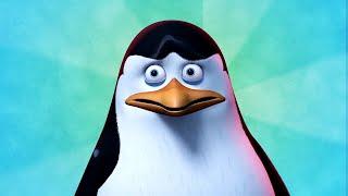 DreamWorks Madagascar | Penguins of Madagascar Escape | Penguins of Madagascar | Kids Movies
