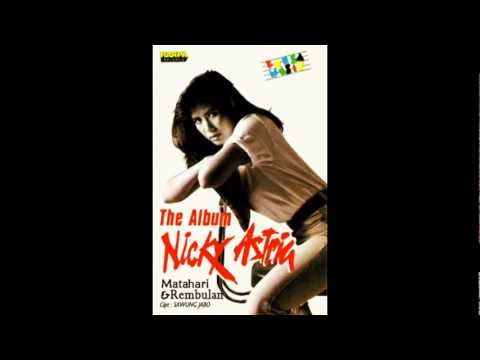 Nicky Astria - Nyanyian Laut